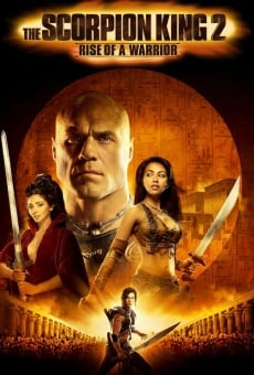 Scorpion King 2: Rise of a Warrior gratis