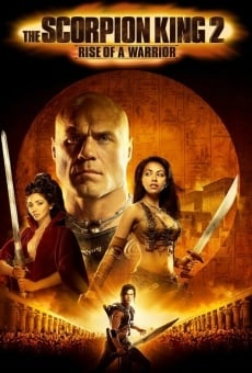 The Scorpion King 2: Rise of a Warrior on-line gratuito