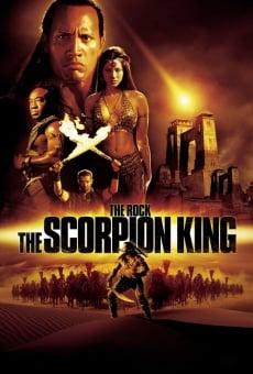 Il re scorpione online