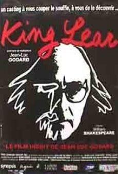 El rey Lear online gratis