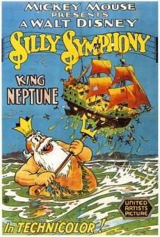 Ver película El rey Neptuno