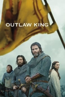 Outlaw King - Il re fuorilegge online streaming
