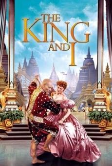Ver película El rey y yo