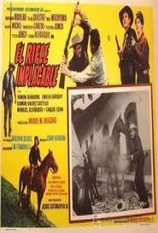 Ver película El rifle implacable