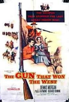 The gun that won the west on-line gratuito