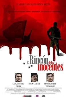Ver película El rincón de los inocentes