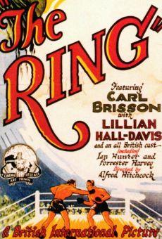 Ver película El ring