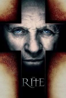 Ver película El rito