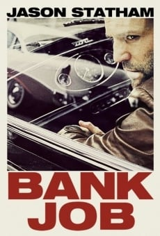 The Bank Job online kostenlos