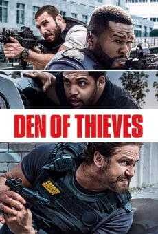 Den of Thieves gratis