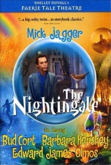 The Nightingale gratis