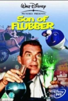 Son of Flubber on-line gratuito
