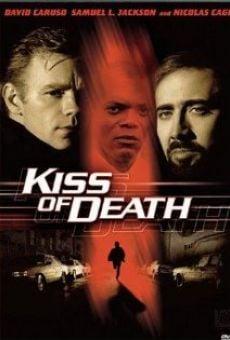 Ver película El sabor de la muerte
