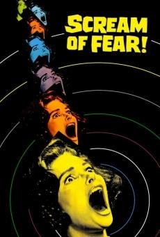 Ver película El sabor del miedo