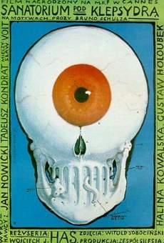 Ver película El sanatorio de la clepsidra