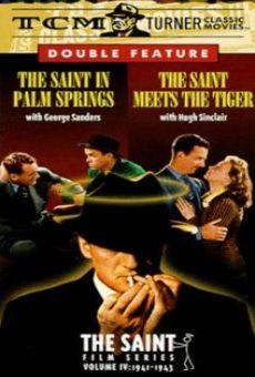 El Santo en Palm Springs online