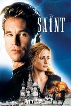 Ver película El santo