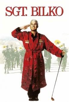 Ver película El sargento Bilko