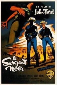 Ver película El sargento negro