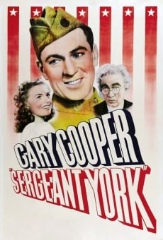 Sergeant York on-line gratuito