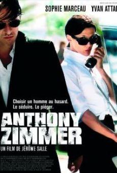 Ver película El secreto de Anthony Zimmer