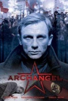 Ver película El secreto de Arcángel