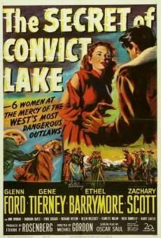 Ver película El secreto de Convict Lake