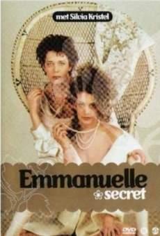 Ver película El secreto de Emmanuelle