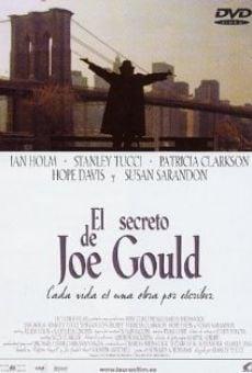 Ver película El secreto de Joe Gould