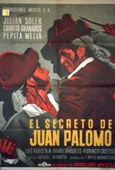 Ver película El secreto de Juan Palomo