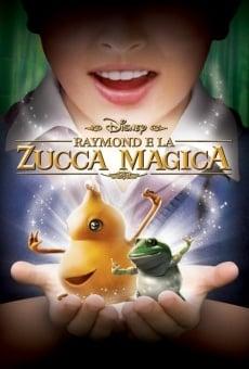 Ver película El secreto de la calabaza mágica