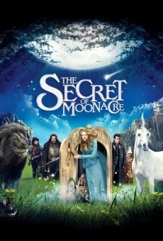 The Secret Of Moonacre on-line gratuito