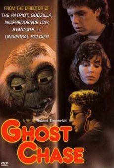Ver película El secreto de los fantasmas