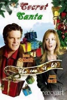 Un Noël de folie en ligne gratuit