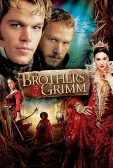El secreto de los hermanos Grimm online