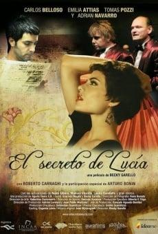 El Secreto De Lucia gratis