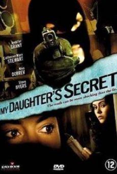 Le secret de ma fille