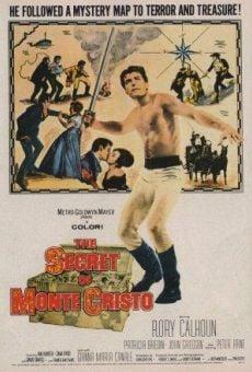 Ver película El secreto de Monte Cristo