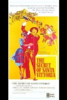 Il segreto di Santa Vittoria online