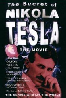 Il segreto di Nikola Tesla online