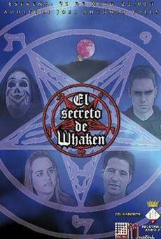 Ver película El Secreto de Whaken