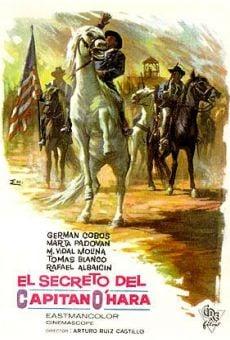 Ver película El secreto del capitán O'Hara