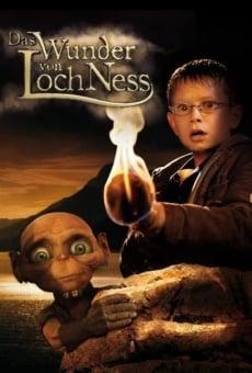 Ver película El secreto del lago Ness