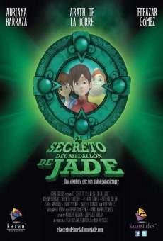 El secreto del medallón de Jade online gratis