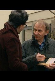 Ver película El secuestro de Michel Houellebecq