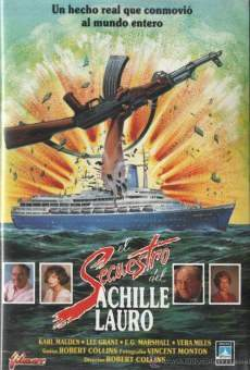The Hijacking of the Achille Lauro online