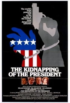 The Kidnapping of the President on-line gratuito