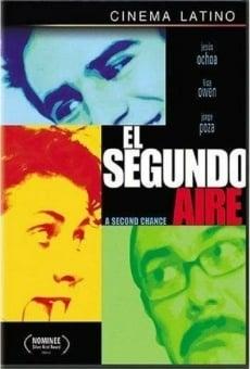 Ver película El segundo aire