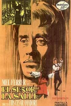 Ver película El señor de La Salle