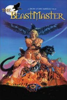 Ver película El señor de las bestias
